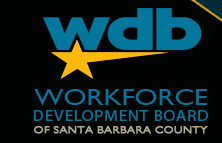 SB County Workforce Development Board Logo
